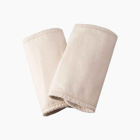Picture of Ergobaby® Teething Pads Organic Natural