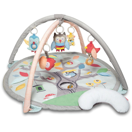 Picture of Skip Hop® Activity Gym Treetop Friends Grey/Pastel