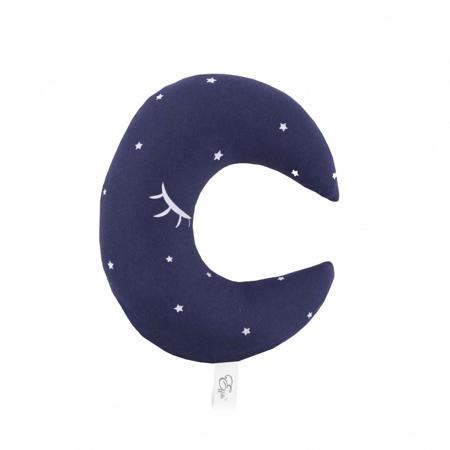 Picture of Effiki® XXL Moon Pillow - Navy Blue