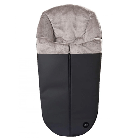 Picture of Mima® Xari Footmuff Cool Grey