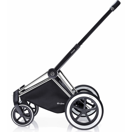 Picture of Cybex® Priam Ogrodje All Terrain Chrome