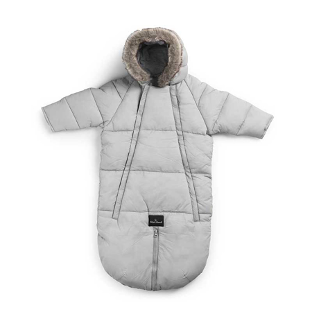 Picture of Elodie Details® Baby Overall Marble Grey