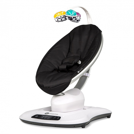 Picture of 4Moms® MamaRoo 4.0 Classic Black
