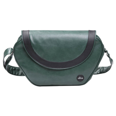 Picture of Mima® Trendy Changing Bag British Green