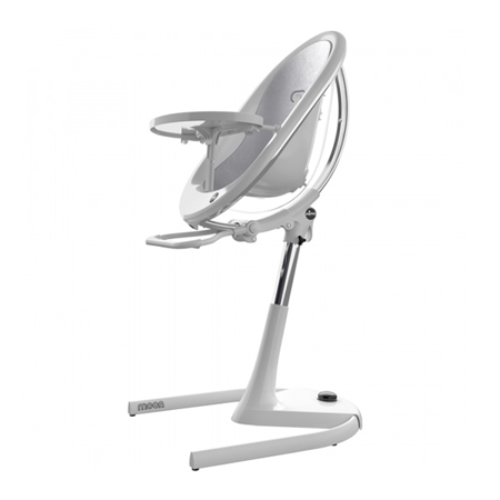 Picture of Mima® Moon High Chair White