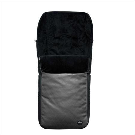 Picture of Mima® Bo Stroller Footmuff Black