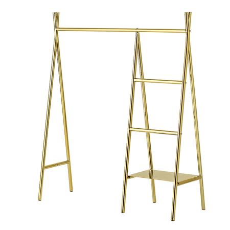 Picture of Bloomingville® Golden Coat Hanger