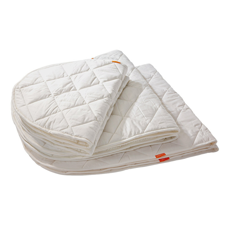 Picture of Leander® Baby Cot Top Mattress