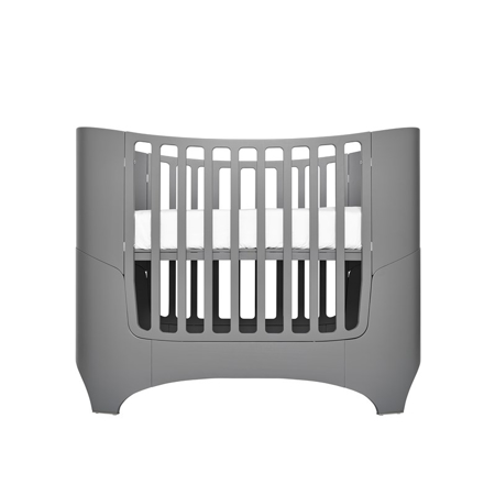 Picture of Leander® Baby Cot 0-3 years Grey