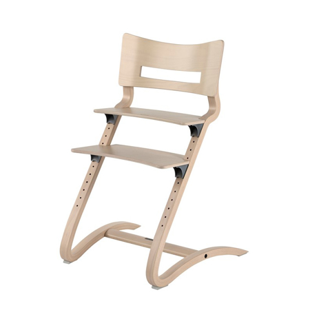 Picture of Leander® High Chair Whitewash