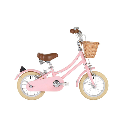 "Picture of Bobbin® Junior Bike Gingersnap 12"" - Pink"