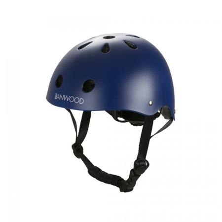 Picture of BANWOOD® Classic Helmet  3/7 (50-54cm) Navy