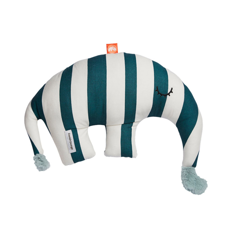 Picture of Done by Deer®  Soft Toy Antee Dark Blue