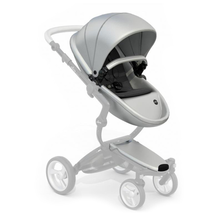 Picture of Mima® 2In1 Carrycot And Sports Seat Xari Argento