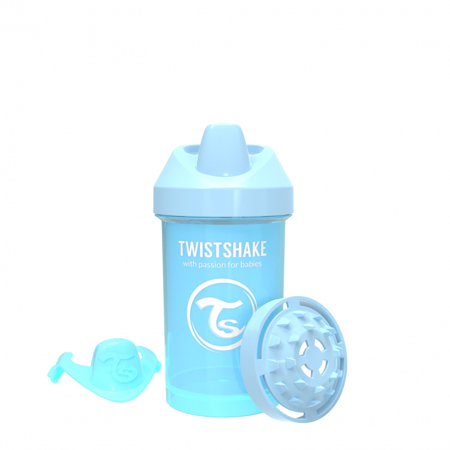 Slika Twistshake® Lonček Crawler Cup 300ml (8+m)