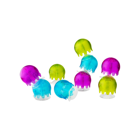 Picture of Boon® Suction Cup Bath Toys Jellies