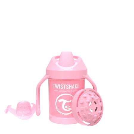 Slika Twistshake® Lonček Mini Cup 230ml (4+m)