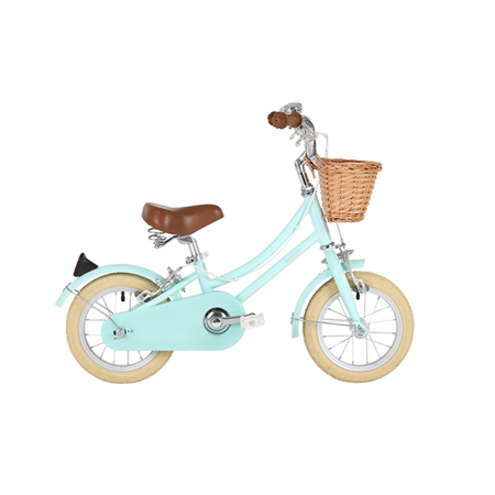 "Picture of Bobbin® Junior Bike Gingersnap 12"" Mint"