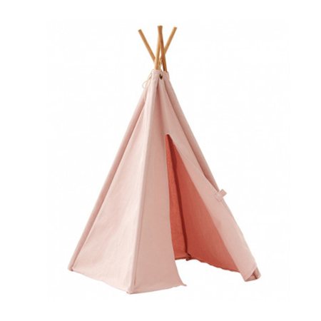 Picture of Kids Concept®  Mini Tipi Tent Pink