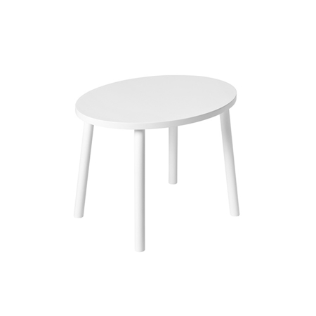 Picture of NoFred® Mouse Table White