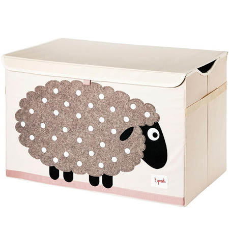 Picture of 3Sprouts®  Toy Chest Sheep