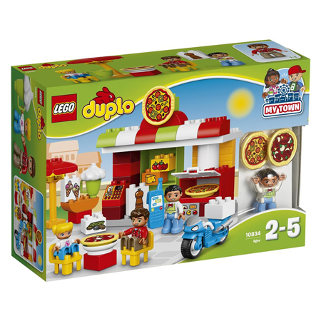 Picture of Lego® Duplo Pizzeria