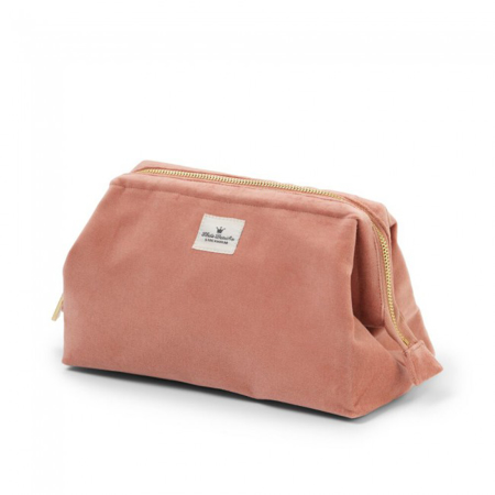 Picture of Elodie Details® Beauty Case Zip&Go Faded Rose