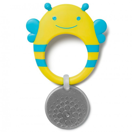Picture of Skip Hop® Explore&More Stay Cool Teether Bee