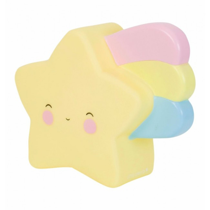 Picture of A Little Lovely Company® Money Box Shooting Star