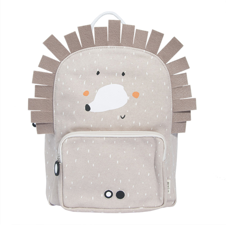 Picture of Trixie Baby® Backpack Mrs. Hedgehog