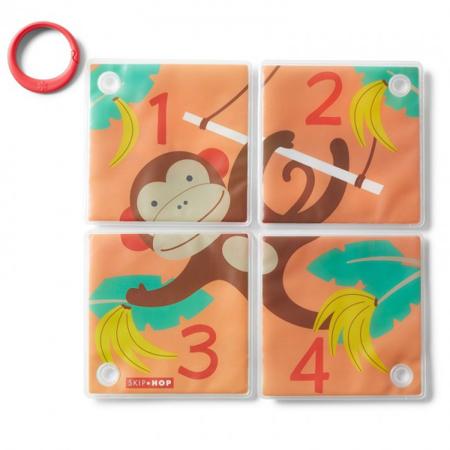 Immagine di Skip Hop® Il mio primo puzzle Alphabet Animal Puzzle
