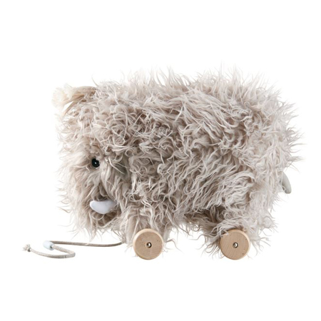 Picture of Kids Concept® Wooden Toy Neo Mammoth