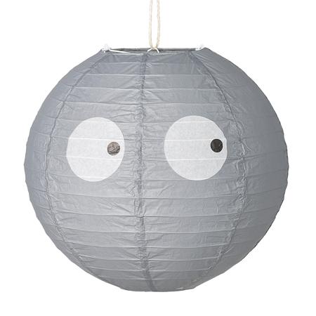 Immagine di Bloomingville® Lampada a sospensione Gray O35 cm