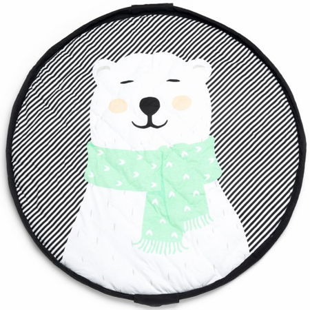 Picture of Play&Go® Storage Bag Polar Bear