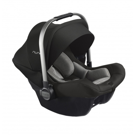 Picture of Nuna® Car Seat with IsoFix base Pipa Lite 0+ (0-13 kg) Ebony