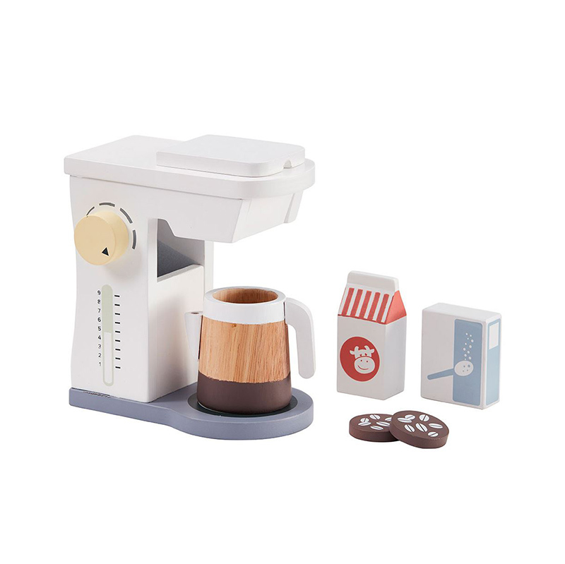 Picture of Kids Concept® Coffee Machine Set