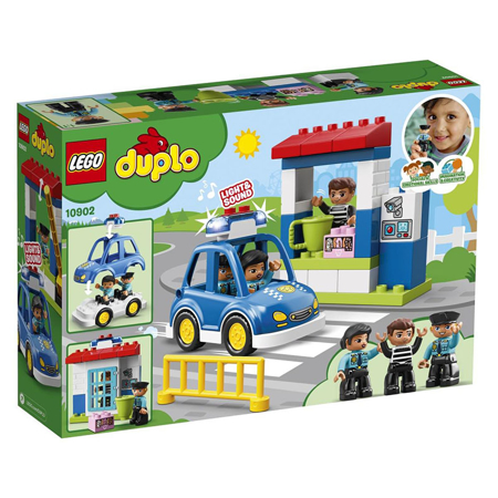 Picture of Lego® Duplo Police Station