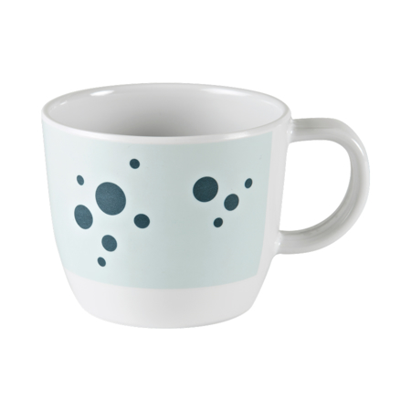 Picture of Done By Deer Cup Contour Dots - Blue