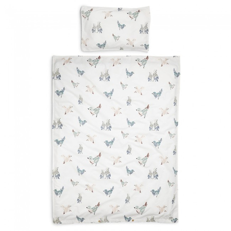 Picture of Elodie Details® Crib Bedding Set Feathered Friends(100x130)