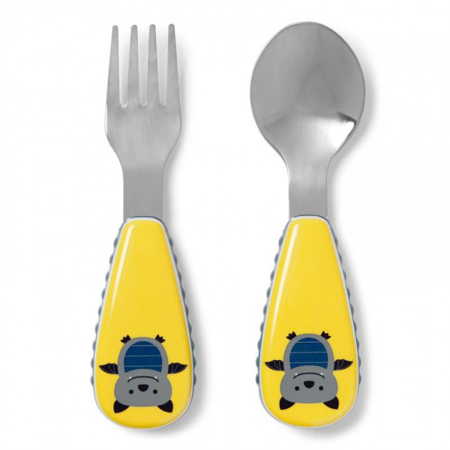 Picture of Skip Hop® Fork&Spoon Bat