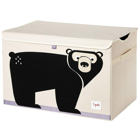 Picture of 3Sprouts®  Toy Chest Bear