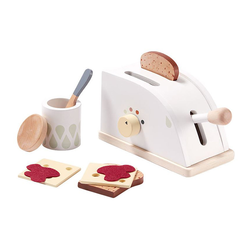 Picture of Kids Concept® Toaster Set