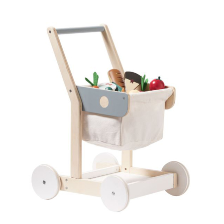 Slika Kids Concept® Nakupovalni voziček