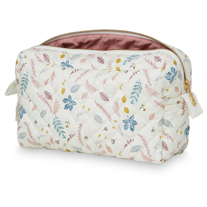 Picture of CamCam® Beauty Purse Pressed Leaves Rose