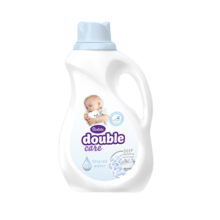 Picture of Violeta® Double Care Baby laundry Detergent 100ml