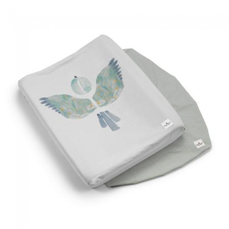 Immagine di Elodie Details® Copri fasciatoio Watercolor Wings