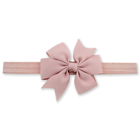 Picture of Elastic Bowknot Rose