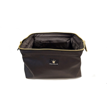 Picture of Elodie Details® Beauty Case Zip&Go Black