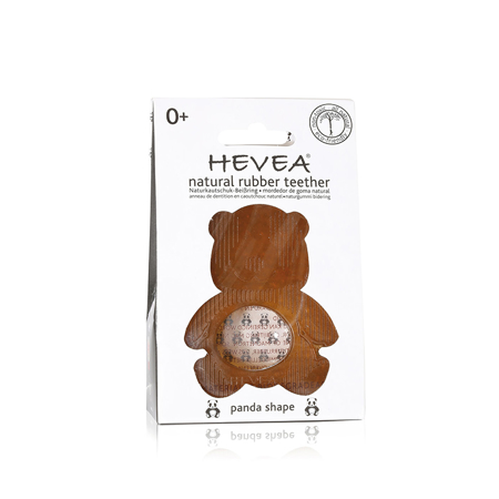 Hevea® Panda Teether
