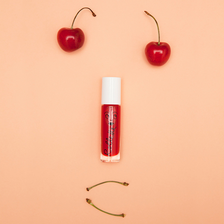 Picture of Nailmatic® Lip Gloss Cherry Rollete